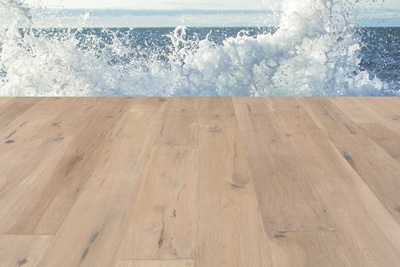 waterproof wood flooring